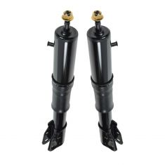 87-99 Buick Olds Pontiac; 87-93 Cadillac FWD Sensa-Trac Rear Strut w/AIR RIDE PAIR