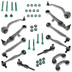 98-02 Audi A4, A6, Passat Front Suspension Kit