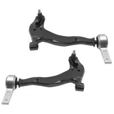 03-(to 5/07) Nissan Murano Front Lower Control Arm w/Ball Joint PAIR