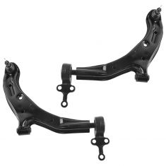 3/1/01-06 Nissan Sentra 1.8L, 03-06 2.5L Front Lower Control Arm PAIR