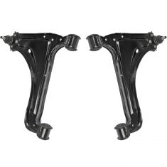82-94 GM Mid Size FWD Front Lower Control Arm w/Ball Joint PAIR