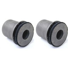94-96 Jaguar XJ12; 88-93 XJ6; 98-99 XJ8; 98-99 XJR Front Upper Control Arm Bushing PAIR