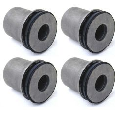 94-96 Jaguar XJ12; 88-93 XJ6; 98-99 XJ8; 98-99 XJR Front Upper Control Arm Bushing Set of 4