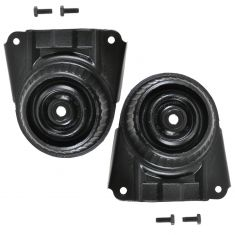 95-00 Ford Contour; Mercury Mystique; 99-02 Cougar Upper Strut Mount LR = RR PAIR