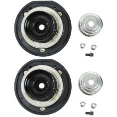 92-98 GM Mid Size FWD Multifit Upper Strut Mount Kit LF = RF PAIR