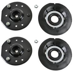 04-05 Chevy Classic; 97-03 Malibu; 99-04 Alero; 97-99 Cutlass; 99-05 Grand Am Strut Mount F PAIR
