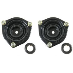 93-02 Mercury Villager; 93-02 Nissan Quest; 90-95 Axxess Upper Strut Mount Kit Frt PAIR