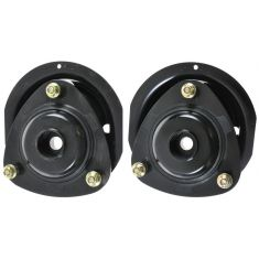 98-05 Subaru Forester; 02-03 Impreza; 95-99 Legacy Upper Strut Mount Rear PAIR