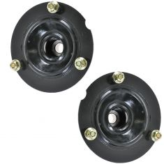 84-99 BMW 3 Series (E36) Upper Strut Mount Kit Front PAIR