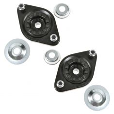 85-99 GM Mid Size FWD Upper Strut Mount Kit LR = RR PAIR