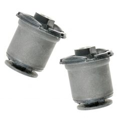 1999-04 Jeep Grand Cherokee; 02-07 Liberty Rear Upper Outer Control Arm Bushing PAIR