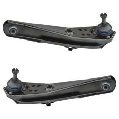 1963-65 Mercury Comet, Ford Falcon; 65-66 Mustang Front Lower Control Arm w/Balljoint PAIR
