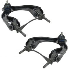 1994-01 Acura Integra; 92-95 Honda Civic; 93-94 Del Sol Front Upper Control Arm w/Ball Joint PAIR