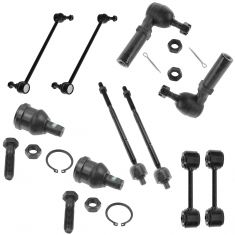 96-00 Chrysler, Dodge, Plymouth Multifit Suspension Kit