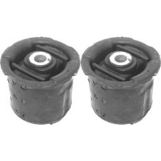 89-95 BMW 5 Series; 88-94 7 Series Rear Subframe/Crossmember Bushing PAIR