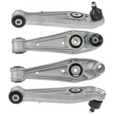 Control Arm with Ball Joint (Set of 4)