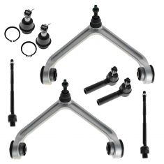 02-05 Dodge Ram 1500 Front Suspension Kit (8 Piece)