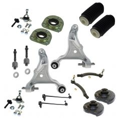01-07 Volvo S60 Front Suspension Kit