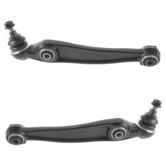 07-11 BMW X5; 08-11 X6; 10-11 X6 Hybrid; 10-12 X5M, X6M Front Rearward Lower Control Arm PAIR