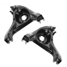 92-05 Chevy Astro, GMC Safari Van 2WD Front Lower Control Arm w/Balljoint PAIR