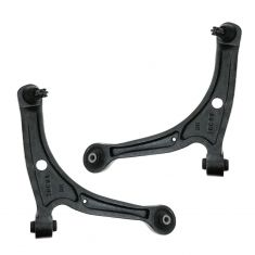 01-02 Acura MDX; 03-06 Honda Pilot Front Lower Control Arm w/Balljoint PAIR