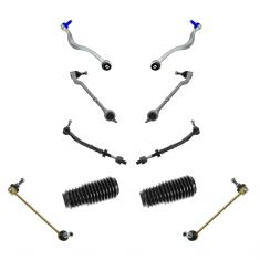 01-03 BMW 525i, 530i; 97-00 528i Front Steering/Suspension Kit
