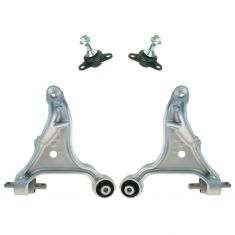 Volvo S60 V70 Front Lower Control Arm/Ball Joint Kit