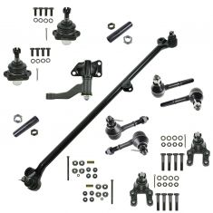 92-95 Nissan Pathfinder Suspension Kit