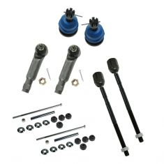 80-93 Ford Mercury Front Suspension Kit