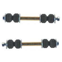 Front Sway Bar Link Kit (Moog K5252) PAIR