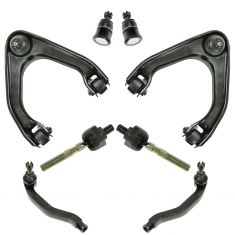 92-96 Honda Prelude Front 8 Piece Suspension Kit