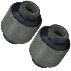98-05 BMW 3 Series Multifit Rear Lower Lateral Locating Arm Outer Bushing PAIR