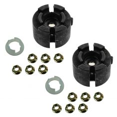 90-97 GM Midsize Front Strut Mount Pair
