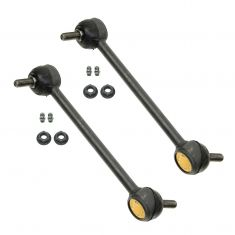 92-01 ES300, Camry; 99-03 RX300, Solara; 03-07 Ion; 95-04 Avalon Rear Sway Bar Link PAIR