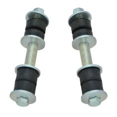 00-04 Nissan Xterra Front Sway Bar Link Kit Pair