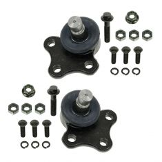95-00 Contour; Mystique; 99-02 Cougar Fr Lower Ball Joint Pair