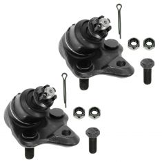 00-05 Celica; 96-08 Corolla; 01-03 Prius; 01-05 Rav4 Front Lower Ball Joint Pair