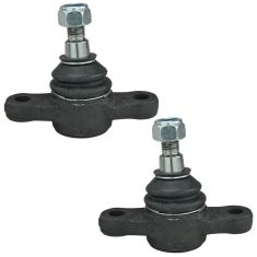 99-05 Hyundai Sonata; 01-05 XG300/350; 01-06 Optima Fr Lwr Ball Joint Pair