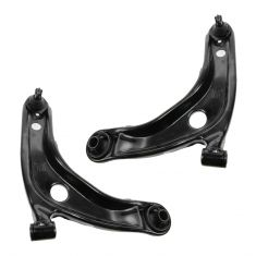 06-12 Toyota Yaris; 08-12 xD; 12 Prius C Front Lower Cntrl Arm w/ BJ Pair