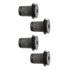 83-85 Seville; 83-05 GM Mid Size PU, SUV w/4WD Front Upper Control Arm Bushing Kit PAIR