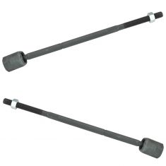 04-07 Ford Freestar; Mercury Monterey Front Inner Tie Rod End Pair