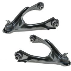 97-01 Honda Prelude Type SH Front Upper Control Arm PAIR