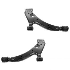 95-97 Toyota Tercel Front Lower Control Arm (w/o Balljoint) PAIR