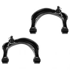 07-09 Kia Amanti; 06 (from 7/7/06)-11 Azera; 07-10 Sonata Front Upper Control Arm w/Balljoint PAIR
