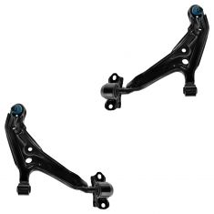 99-02 Infiniti G20 Front Lower Control Arm w/Balljoint PAIR