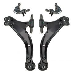 98-04 Toyota Avalon Solara Front Lower Control Arm & Ball Joint Set Front Lower