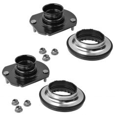 08-12 Buick Enclave: 09-12 Traverse: 07-12 Acadia; Outlook Fr Upper Strut Mount w/ Bearing Pair