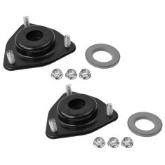 07-12 Caliber; 07-15 Compass, 07-15 Patriot Front Strut Mount Pair