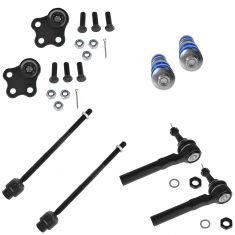 97-03 Malibu; 04-05 Classic 8 Piece Steering & Suspension Kit