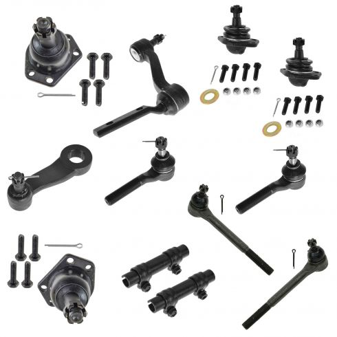 what are the inner tie rods with 1asfk02401 on 1996 Mercury Cougar Parts as well 1asfk02401 besides Dodge Caravan Sway Bar Links together with CHEVELLE EL CAMINO FRONT SUSPENSION KIT  PLETE FROM EAST COAST CHEVELLE moreover Chap4.